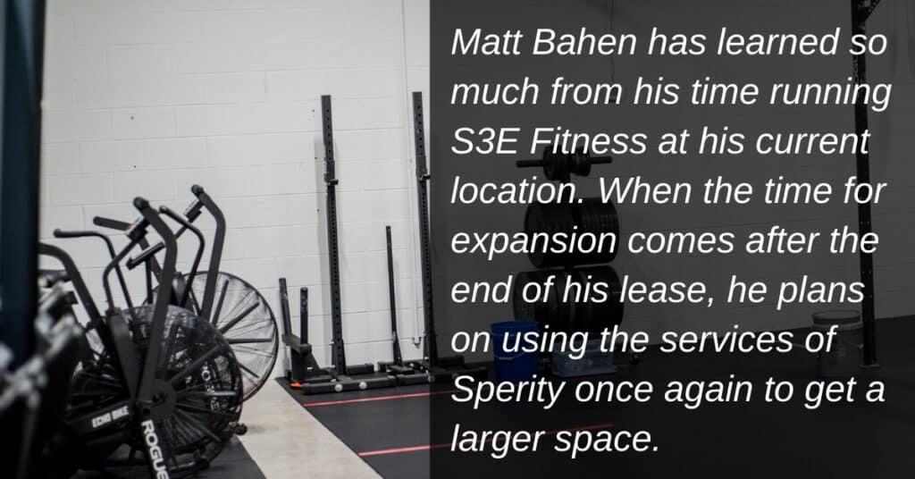 Matt Bahen